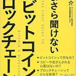 【書評】いまさら聞けない ビットコインとブロックチェーン / 大塚雄介