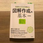 【書評】図解作成の基本 / 吉澤準特