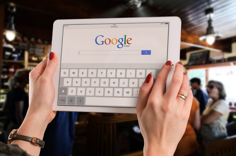 Googleコンタクトの使い方